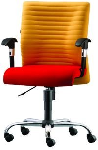 EX 35-Acacia Executive Lowback Chair
